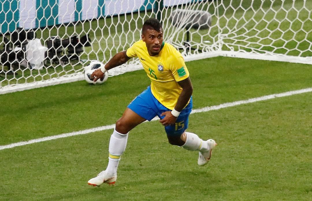 paulinho-servia-x-brasil-copa-2018-27062018164232390 - foto r7